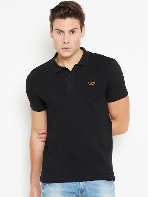 dcbd13a5 Spykar Men T-Shirts & Polos Price List in India 10 June 2019 ...