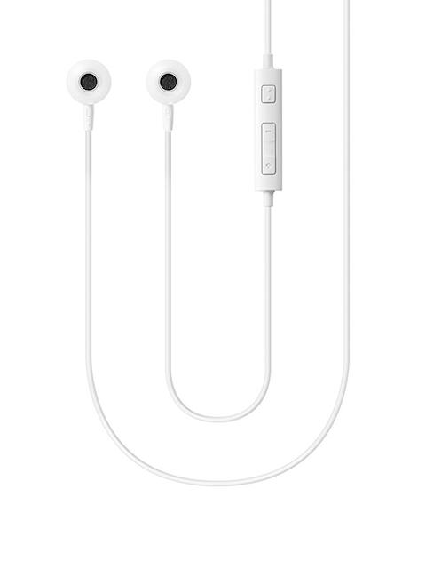 Samsung Blanc Écouteurs intra-auriculaires HS130