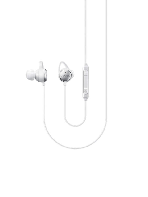 Samsung Unisex White Level ANC Wired Headphones