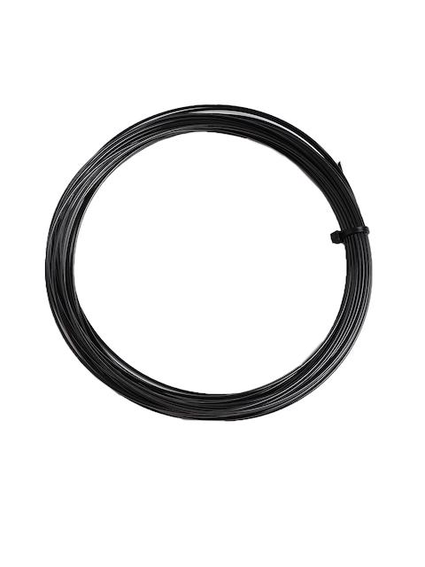 Topspin Unisex Cyber Black 17 1.30 mm String Reel Set