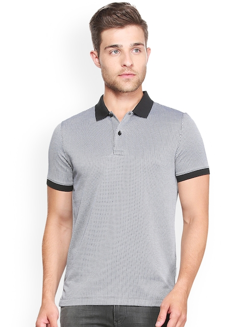 4b6f95a00 Van Heusen Men T-Shirts & Polos Price List in India 22 June 2019 ...