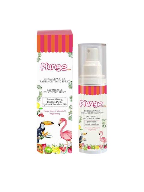 O3 Unisex Plunge Miracle Water Radiance Tonic Spray 120 g