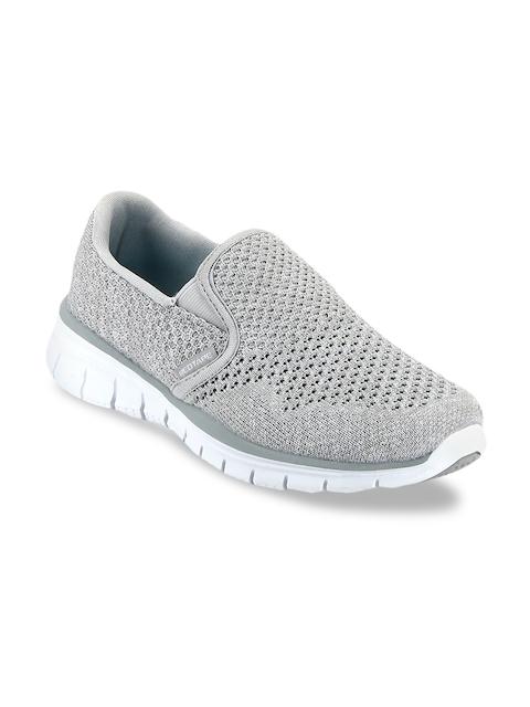 Red Tape Women Grey Walking Shoes