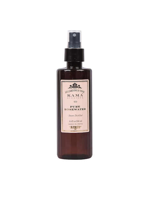 KAMA AYURVEDA Unisex Pure Rose Water 200 ml