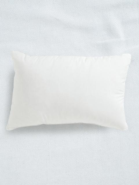 Portico New York White Fibre Allergy Guard Sleep Pillow