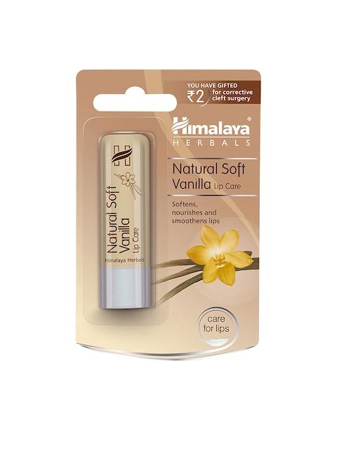 Himalaya Natural Soft Vanilla Lip Care 4.5g