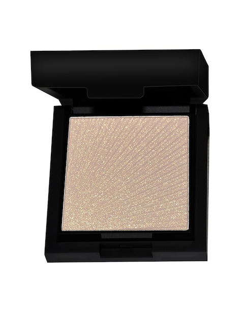 GlamGals Women Beige Illuminiser for Face and Body Powder 7.5g