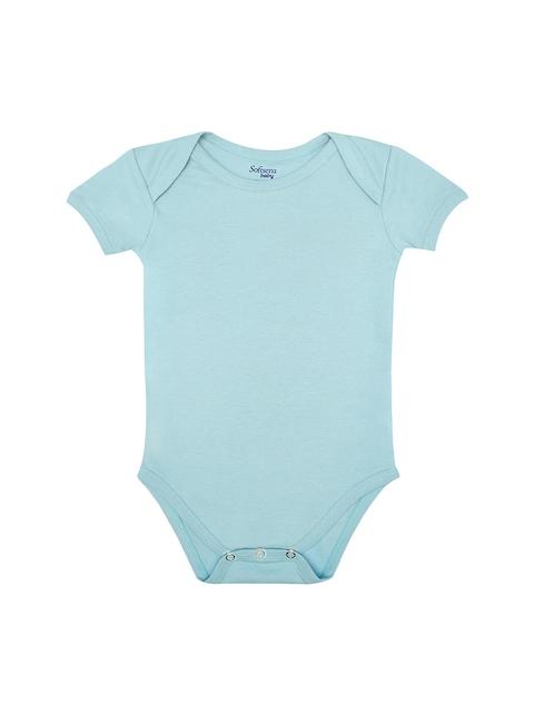 Softsens Kids Blue Bodysuit