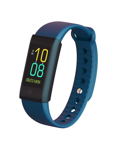 Noise Blue Colorfit Fitness Band With Run 5k Training program (Lifetime access)