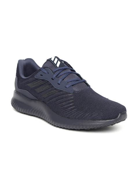 Adidas Men Navy Alphabounce RC Running Shoes