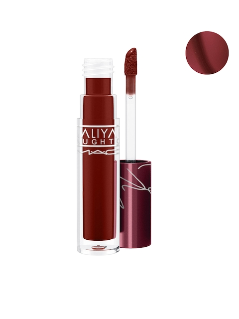 M.A.C At Your Best You Are Aaliyah Haughton Lipglass 3.1 ml