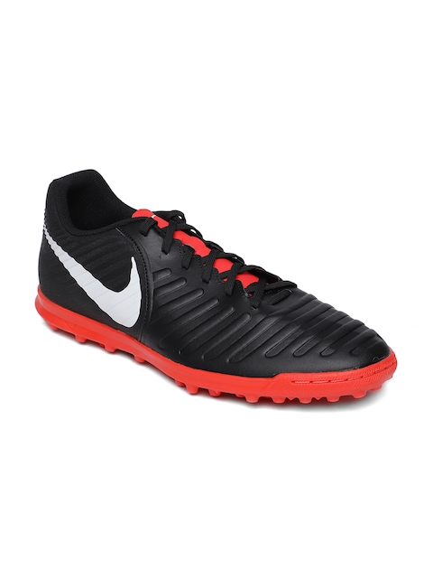 Nike Mens LegendX 7 Club Turf Football Shoes