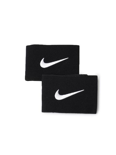 Nike Unisex Black Stay II Shin Guard Sleeve