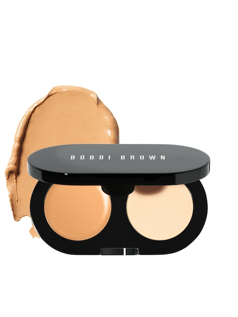 Bobbi Brown Natural Creamy Concealer Kit