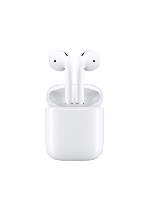 Apple White Earpods Headphone Plug