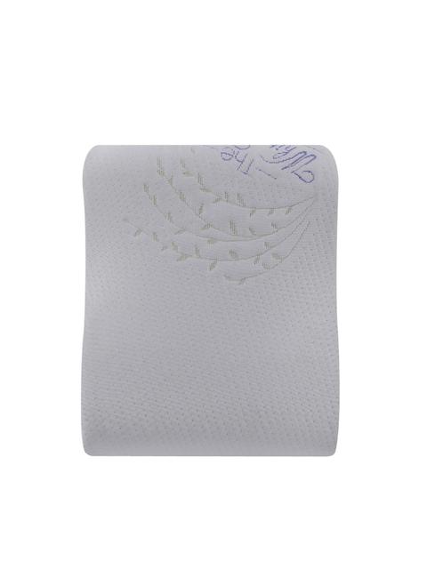 The White Willow White Memory Foam Therapedic Pillow