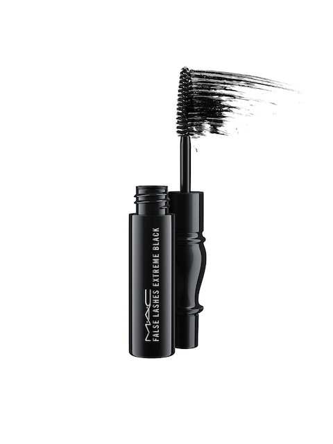 M.A.C Black False Lashes Extreme Little Mascara 4 g
