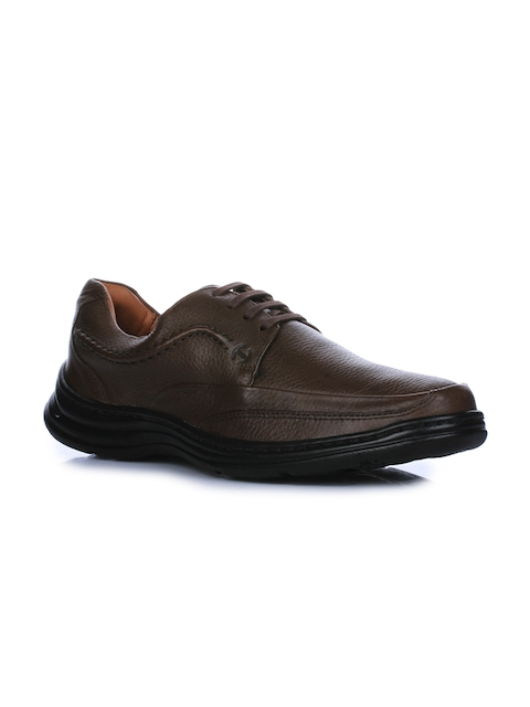 Liberty Men Brown Derbys