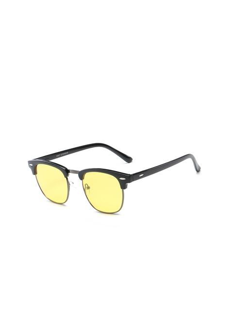 VAST Unisex Rectangle Sunglasses CM_C15
