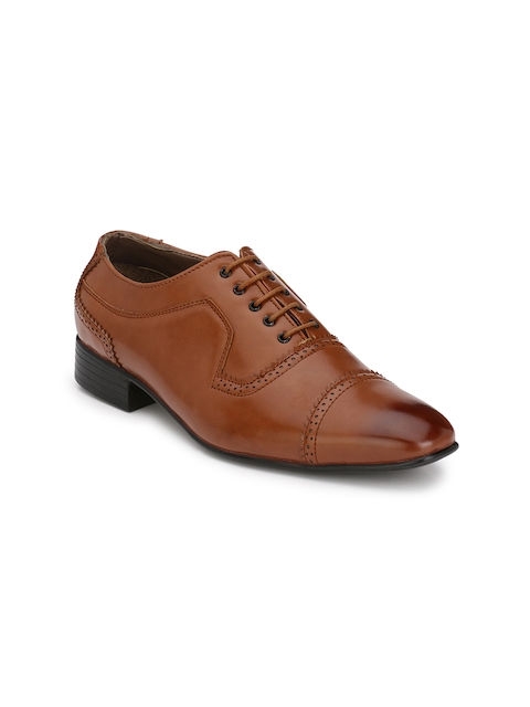 Guava Tan Brown Formal Brouges