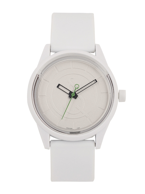Q&Q Women White Analogue Watch RP00J001Y