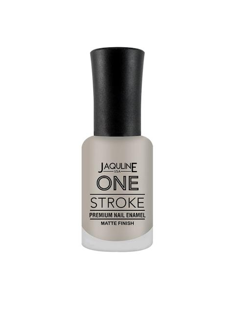 Jaquline USA Lovezoned J37 Premium Nail Enamel 8 ML