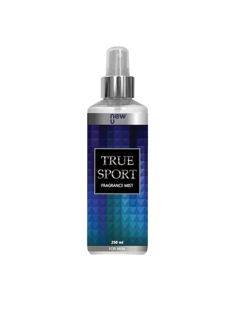 NEWU Men Body Mist True Sport 250 ml
