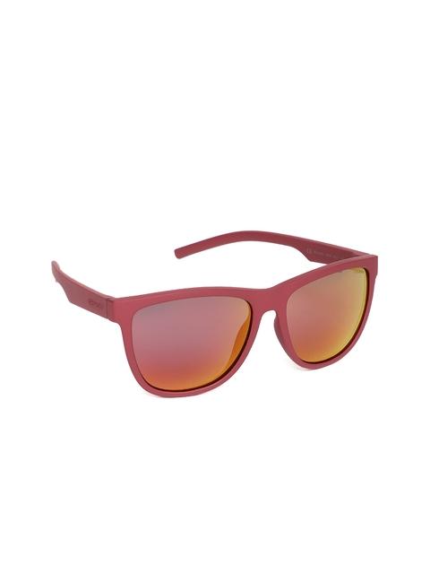 Polaroid Unisex Wayfarer Sunglasses PLD 6014/S I0R 56OZ
