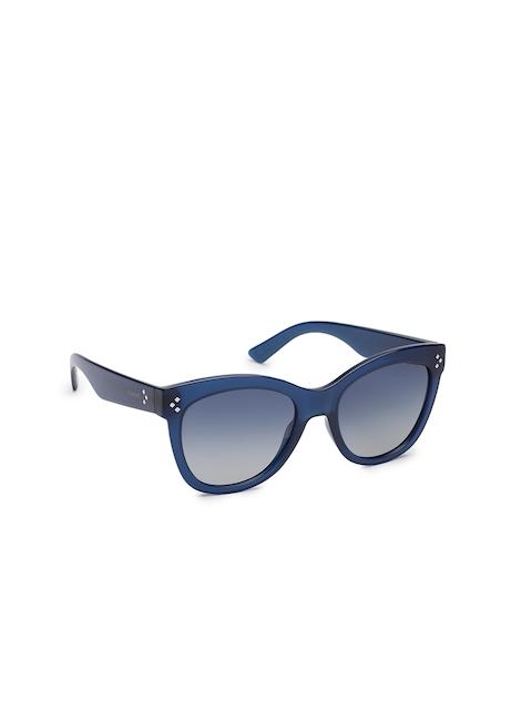Polaroid Women PLD 4040/S LK9 54Z7 Square Sunglasses