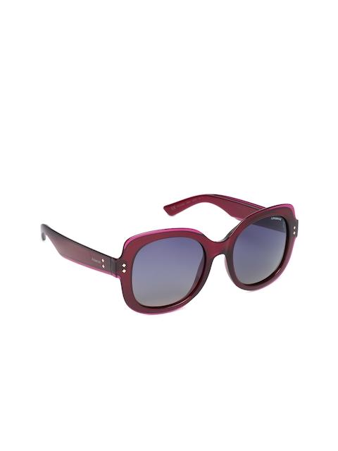 Polaroid Women Oversized Sunglasses PLD 4036/S JB6 52PV