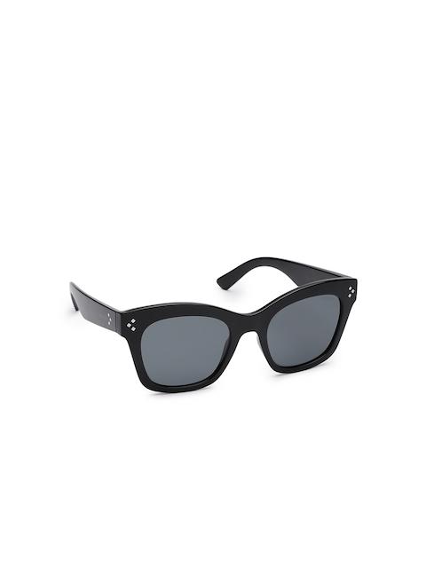Polaroid Women PLD 4039/S D28 51Y2 Square Sunglasses