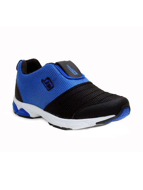 Force 10 By Liberty Men Blue Running Shoes