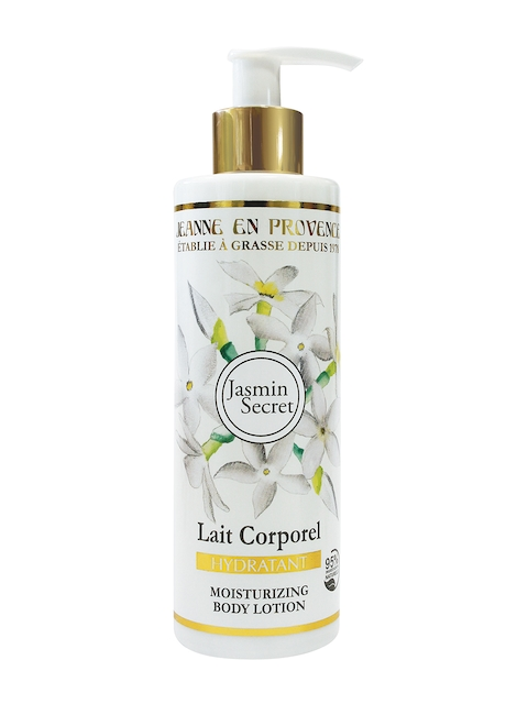 JEANNE EN PROVENCE Jasmine Secret Body Lotion 250 ML