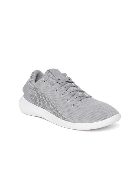 Reebok Women Grey ARDARA Walking Shoes