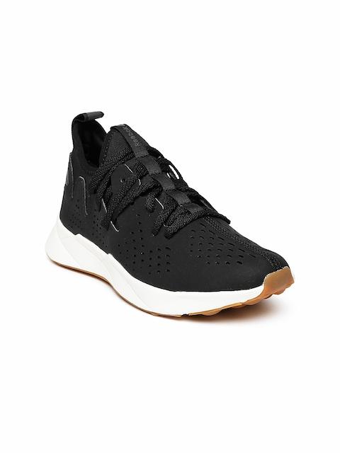 Reebok Women Black SUPREME RUNNER Running Shoes