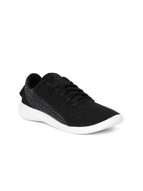 Reebok Women Black ARDARA Walking Shoes