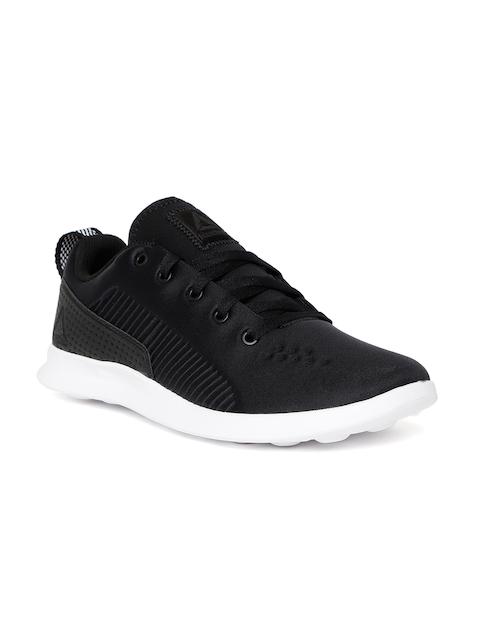 Reebok Women Black Evazure DMX Lite Walking Shoes