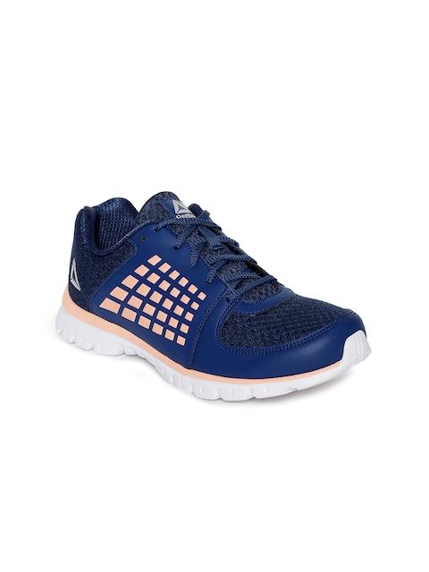 Reebok Women Blue ELECTRIFY SPEED XTREME LP Running Shoes