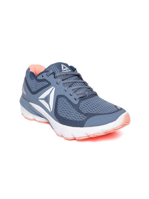 Reebok Women Blue OSR Harmony Road 2 Running Shoes