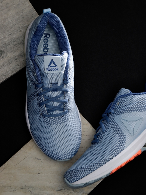 Reebok Women Blue Jet Dashride 6.0 Running Shoes