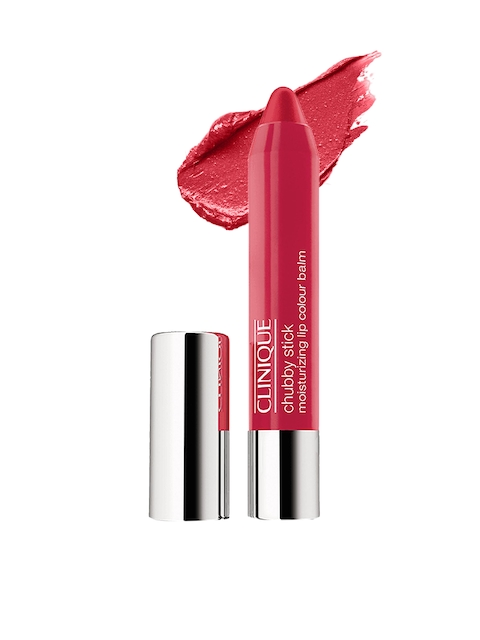 Clinique Chunky Berry Chubby Stick Color Lip Balm
