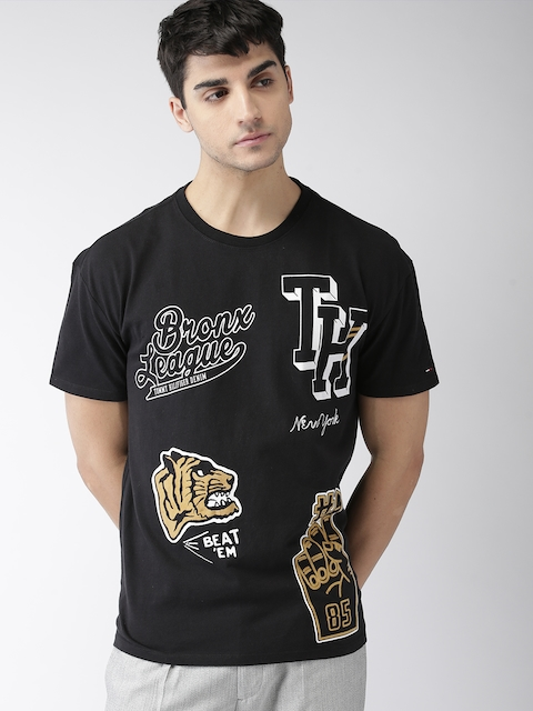 47cfc973e Tommy Hilfiger Men T-Shirts & Polos Price List in India 22 June 2019 ...