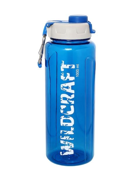 Wildcraft Unisex Blue Tritan Bottle 1L