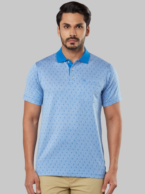 f1a3c373981 Raymond Men T-Shirts & Polos Price List in India 16 July 2019 ...