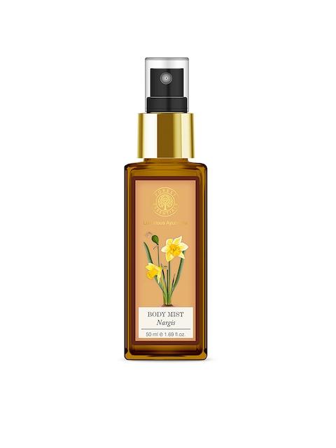 Forest Essentials Unisex Nargis Body Mist 50 ml