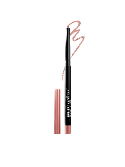 Maybelline New York 110 Purely Nude Color Sensational Lip Liner 0.28g