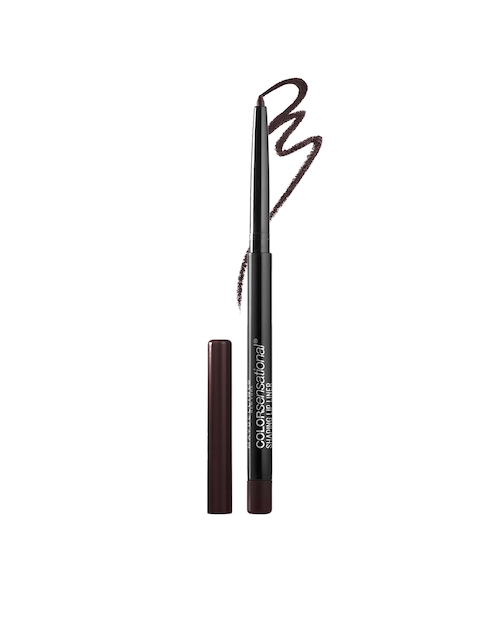 Maybelline New York 120 Rich Chocolate Color Sensational Lip Liner 0.28g