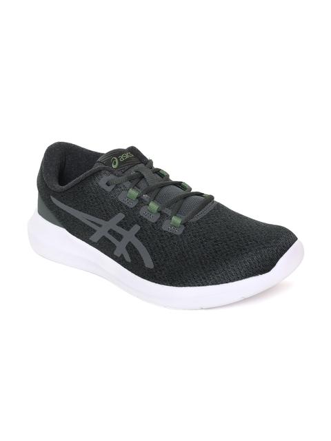 ASICS Women METROLYTE II MX Black Walking Shoes