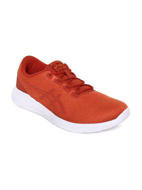 ASICS Women Orange METROLYTE II MX Walking Shoes