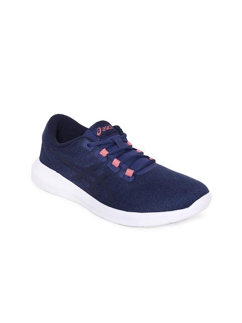 ASICS Women METROLYTE II MX Blue Walking Shoes